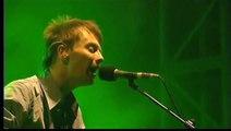 [HD] Radiohead -  Climbing Up The Walls (Glastonbury 2003)