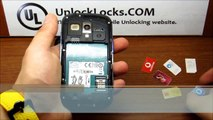 Verizon Samsung Galaxy s3 How To Unlock For T-Mobile At&t Simple