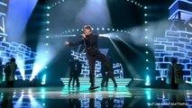 Take That - «Kidz» [X-Factor Final Denmark] [HD]