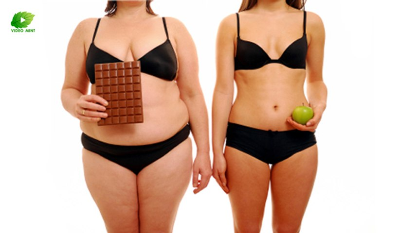 Foods For Weight Loss | Simple Food Tips | Health Education
