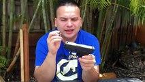 Es posible disparar una bala calibre .380  en una pistola 9mm?