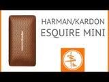 Harman Kardon Esquire Mini - колонка и аксессуар. Полный обзор