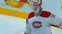 Longue Fusillade du Match Intra-Équipe des Canadiens de Montréal