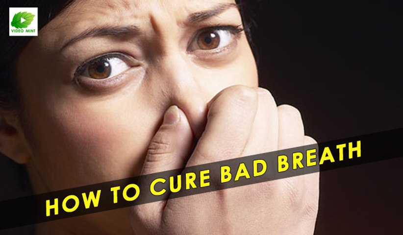 Top 5 Home Remedies For Bad Breath | Best Health Tips | Educational Videos