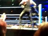 WWE WrestleMania Revenge Köln 2009 - (MUST SEE!!) - Main Event Finish Undertaker & HHH vs Legacy
