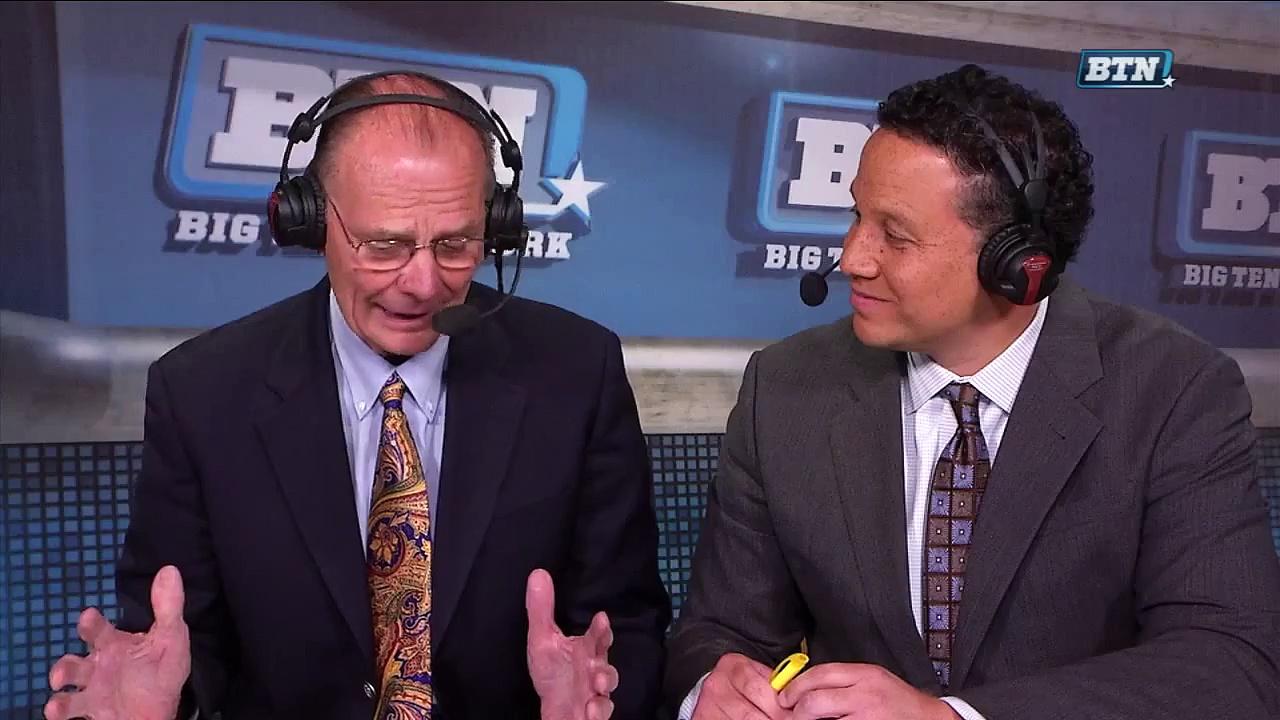 Michigan State at Illinois – Baseball Highlights