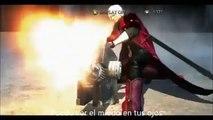 Disturbed  - The animal Sub español (Devil may cry) sub español