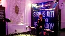 Donna McKechnie - Men Who Tell Lies - Sirius XM Live on Broadway!