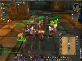 World of Warcraft: Funny Leeroy Jenkins
