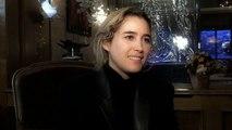 Interview de Vahina Giocante - Festival de Gérardmer 2014