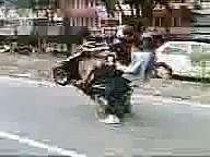 scooter v110