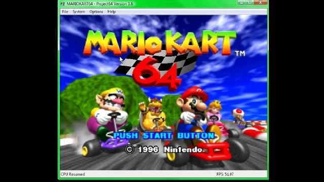 Mario Kart 64 Cheats/Codes (AWSOME)