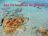 Les Calanques de Piana   - Corse