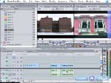 Final Cut Pro Tutorial - Applying Filter Pack - video
