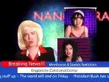 Nancy Grace Exclusive, Britney Spears, Amy Winehouse
