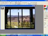 Comment effacer un élément sur une photo avec Photofiltre Studio X