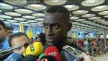 """Jackson Martínez, a su llegada a Madrid: """"Quien no sepa del Atleti, no sabe de fútbol"""""""