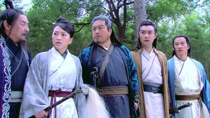 仙俠劍 第13集 Xian Xia Sword Ep13