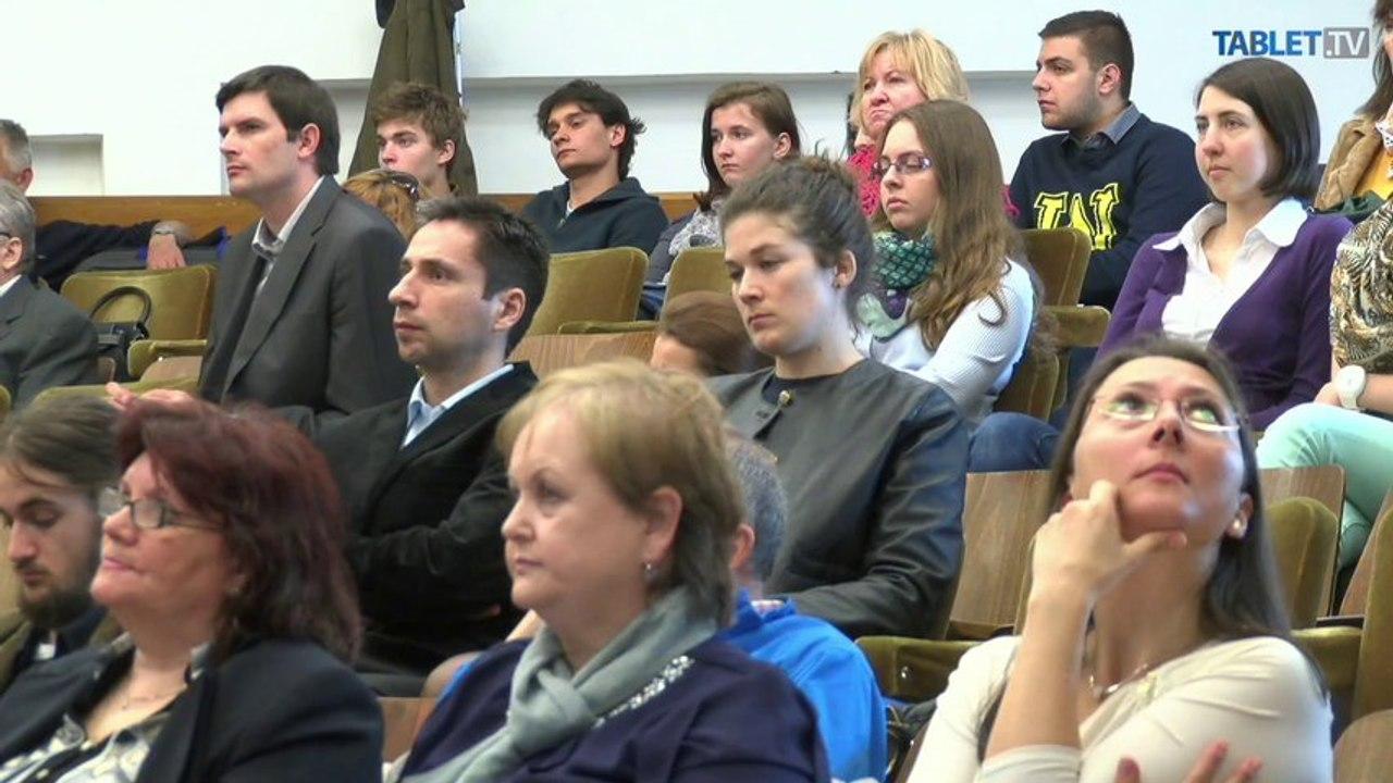 ZÁZNAM: Odborná diskusia o výstavbe novej nemocnice v Bratislave (1)