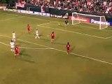 MNT vs. Canada: Second Half Highlights - Jan. 22, 2006