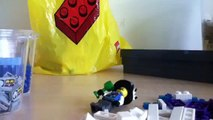 Lego store unboxing (German)