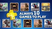 PlayStation Plus UK - August 2013