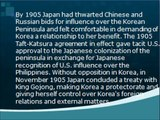Korean History-Japanese Occupation(1910-1945)
