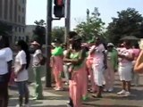 Alpha Kappa Alpha Centennial - Greek Unity March (1)