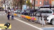 kwtrip 14 - Reisebericht Brüssel | Tripreport Brussels