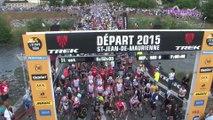 Maurienne Reportage #28 L'étape du Tour Saint-Jean-de-Maurienne/La Toussuire 2015