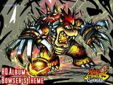 HQ Album: Bowser's Theme - Mario Strikers Charged Football