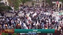 DUA Arif Nihat Asya S.Tuncer Ramazan 2015