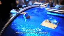 """""""Coming On"""", by Player A, Smooth Jazz Sax, Uptempo Contemporary Jazz"""