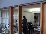 Atelier Siebold Architectes Genève, La Cité Radieuse