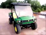 John Deere Gator  HPX Walk-Around