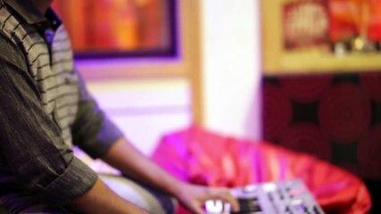 Afzal Yusuff - Nilathattam - Nilavinte Song Making