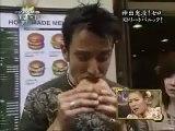 tour de magie hamburger