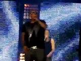 Lord Kossity ragga dancehall au Concert de la Diversité à Paris