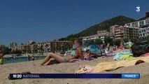 Des plages non-fumeurs en Corse