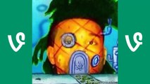 SpongeBob Funny Cartoon Voice Overs Vines Compilation | Best Cartoon Bad Lip Reading Vines