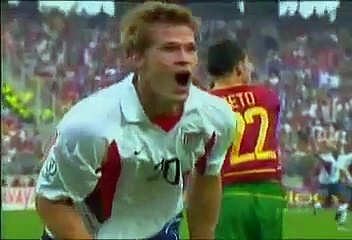 World Cup Soccer 2002 (10 Best Goals)