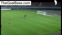 Perfect football goals and skills ever in soccer matches 2015 HQ