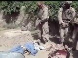 *Full Video* U.S. Marines Peeing On Taliban Bodies!