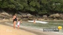 L'été à Noirmoutier : plage, soleil et tourisme