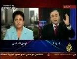 Interview WAFA SULTAN - le choc des ères
