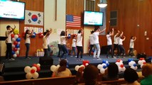 2015 Korean Culture Festival - Youth Dance