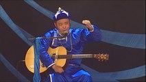 Tulegur, Paléo Festival Nyon 2015 (concert complet)