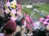 Stadio di Palermo: Renzo Barbera....29/05/04...Serie AAAAAAA