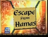 Hamas founders family: Islam is collapsing and will be gone in 10 years. Islam won't help muslims.