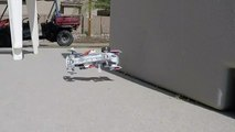 "Toy Car Crashing In Slow-Motion ""The GoPro Slow-Motion Series"" By: The ChrisEditing Productions."